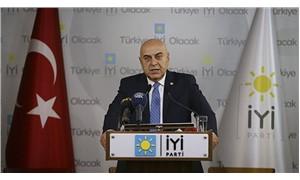 İYİ Partili Paçacı: 'Akşener, Mansur Yavaş'ın aday olmasını istedi'