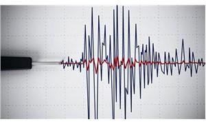 Marmara'da deprem: İstanbul'da da hissedildi