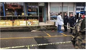 Pendik'te pompalı tüfekle soygun girişimi