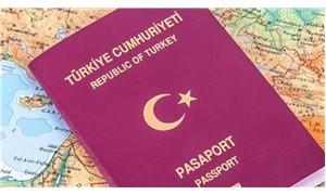 Zamlı pasaport fiyatları belli oldu
