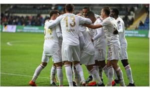 11 maçlık yenilmezlik serisine son: Başakşehir 0-1 Sivasspor