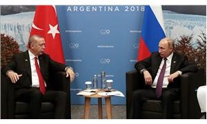 Erdoğan, G-20'de Putin ve Trump'la görüştü