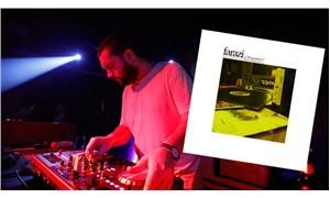 """Farazi'nin yeni albümü yayında: """"90 Günleri B. 3"""""""