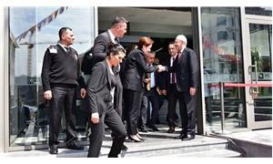Ankara düğümü