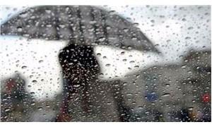 Antalya, Muğla ve Afyonkarahisar için sağanak yağış uyarısı