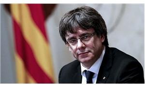 Balçika Parlamentosu Puigdemont'u ağırlayacak