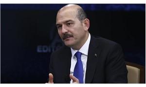 İçişleri Bakanı Soylu: HDP bu milleti kıskanıyor