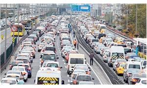 İstanbul trafiğine 'maç' düzenlemesi