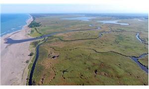 Tarım alanları 80 yıl  içinde su altında kalacak