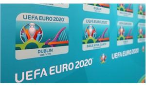 Türkiye'nin EURO 2020 eleme grubu rakipleri belli oldu