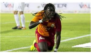 Galatasaray, Gomis'i arıyor