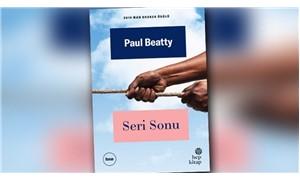Paul Beattly'nin 'Seri Sonu' romanı 7 Aralık'ta raflarda