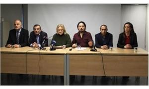 Taksim Dayanışması: Gezi'nin içeride veya dışarıda finansörü yoktur