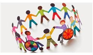 Uluslararası 3 Aralık Engelliler Günü'nde Türkiye'de etkinlikler düzenlendi