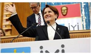 Akşener, İYİ Parti'nin 5 başkan adayını açıkladı