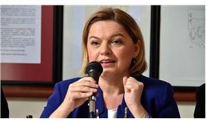 CHP'li Böke: Krizin sorumlusu saraydır