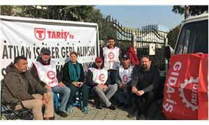 CHP'li Zeynep Altıok: Sonuna kadar TARİŞ işçisinin yanında olacağız