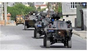 Hakkari'de 30 bölge 'Özel Güvenlik' bölgesi ilan edildi