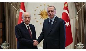 Kurtulmuş: Erdoğan-Bahçeli görüşmesi her an olabilir