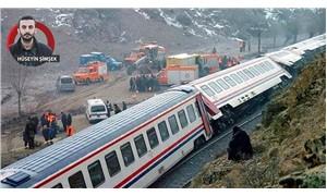 Tren faciasına 14 yıl sonra tazminat