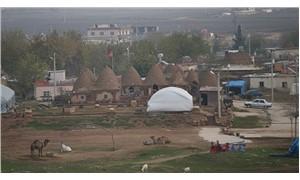 Urfa'da yağışlar hayatı olumsuz etkiliyor