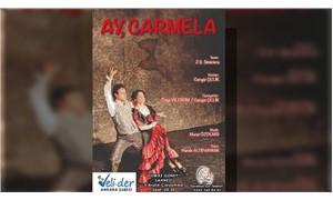 Veli-Der Ankara'dan tiyatro buluşması