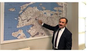 Yalova, Marmara depreminin habercisi