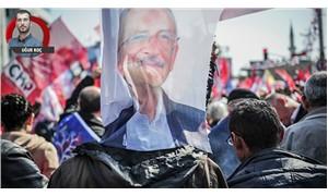 CHP kritik illeri   en sona bıraktı