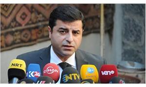 """Demirtaş'ın """"Erdoğan'a hakaret"""" davasında birleştirme kararı"""