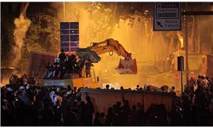 Gezi'nin 1. yıldönümü eyleminden 6 kişiye hapis cezası