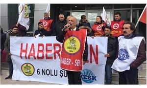 Haber-Sen: 'Tüm PTT çalışanlarının yanındayız'