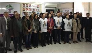 HDP Urfa İl Örgütü'ne operasyon: 40 gözaltı
