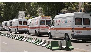 İran'da bombalı saldırı: 3 ölü, çok sayıda yaralı