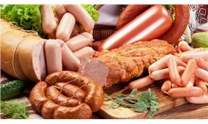 Sağlığa zararlı gıdalara kırmızı nokta uygulaması geliyor