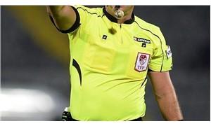 Süper Lig'de 15. hafta maçlarının hakemleri açıklandı