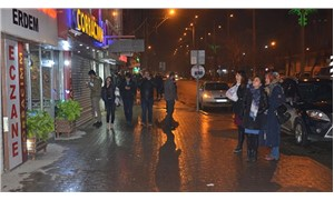 Yüksekova'da 3.7 büyüklüğünde deprem