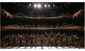 22. İstanbul Tiyatro Festivali sona erdi