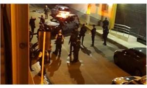 Brezilya'da banka soygunu: 5'i rehine 11 kişi öldü