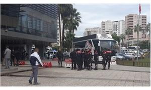 Çukurova Belediyesi'nde silahlı saldırı: 2 ölü