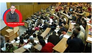 Eğitim fakültelerinde vahim tablo: 900 öğrenciye 1 profesör düşüyor