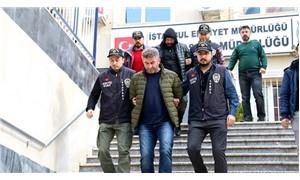İki polis 'rüşvetten' gözaltına alındı