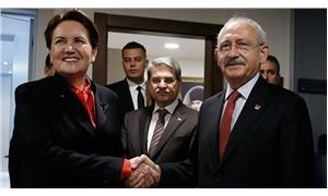 İYİ Parti, Akşener-Kılıçdaroğlu görüşmesi haberlerini yalanladı