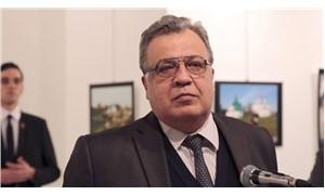 Karlov suikastı iddianamesi kabul edildi: İlk duruşma 8 Ocak'ta