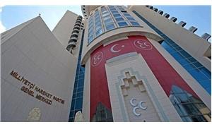 MHP, Erzurum ve Denizli'de aday çıkarmaktan vazgeçti