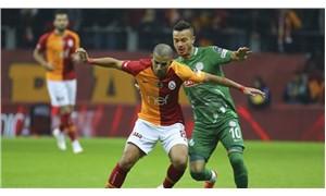 Galatasaray, evinde Çaykur Rizespor'a takıldı
