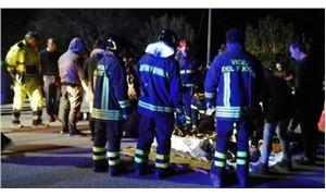 İtalya'da gece kulübünde izdaham: 6 ölü