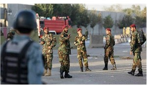 Afganistan'da Taliban saldırısı: 8 asker hayatını kaybetti