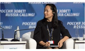 Çin'den ABD'ye sert mesaj: Huawei yöneticisi hakkındaki kararı derhal geri çekin