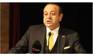 Egemen Bağış, Sarı Yelekliler'i Gezi'ye benzetti: Biz bu filmi görmüştük