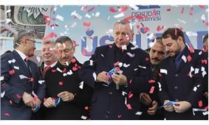 Erdoğan, yargıya 'saygı duymadığı' günündeydi